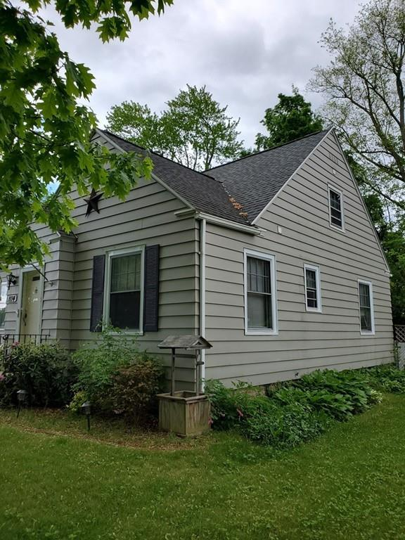 1114 Parker Street, Springfield, MA 01129 (MLS #72506364) :: Exit Realty
