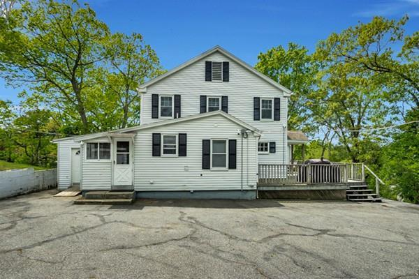 122 Harrison Ave, Woburn, MA 01801 (MLS #72506400) :: ERA Russell Realty Group