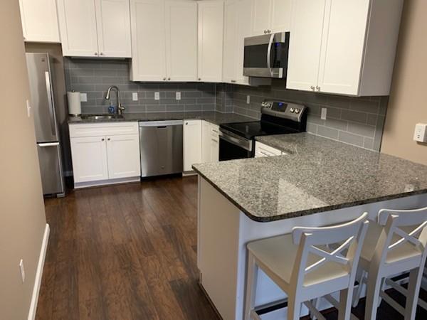 164 Galen St #52, Watertown, MA 02472 (MLS #72506462) :: Vanguard Realty
