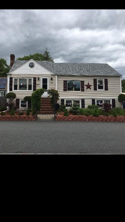 134 Bismark, New Bedford, MA 02745 (MLS #72506521) :: Lauren Holleran & Team