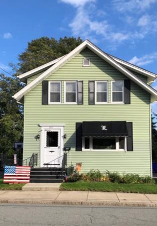 297 Garden St, Fall River, MA 02720 (MLS #72506546) :: AdoEma Realty
