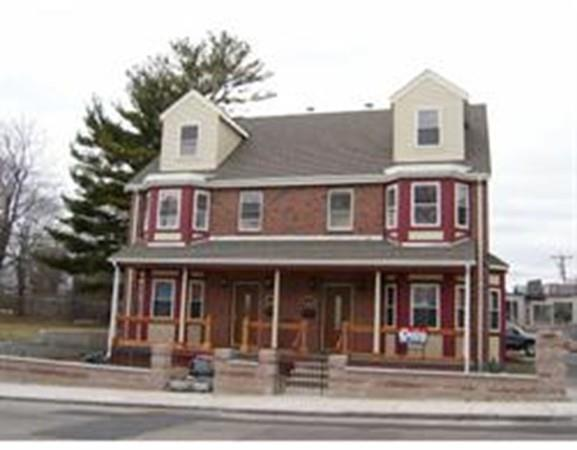 13 Woodrow Ave #13, Boston, MA 02124 (MLS #72506571) :: Team Patti Brainard
