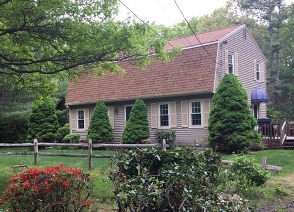 28 Purchase St, Middleboro, MA 02346 (MLS #72506596) :: AdoEma Realty