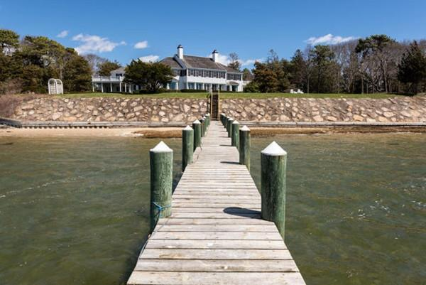 51 Sunset Point, Barnstable, MA 02655 (MLS #72508090) :: DNA Realty Group