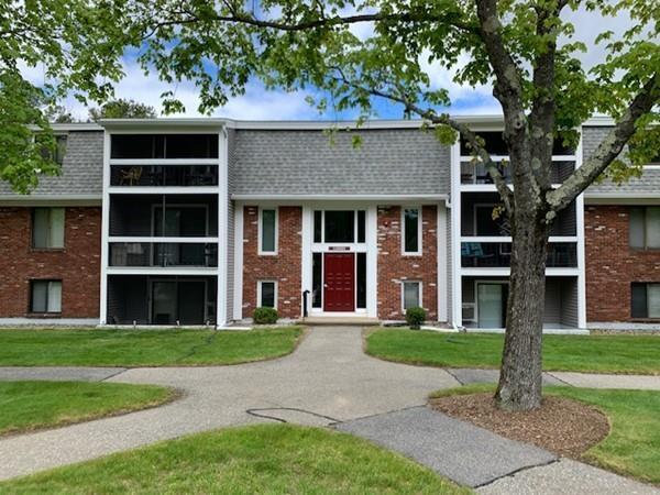 15 Foundry St C4, Easton, MA 02375 (MLS #72508104) :: Team Patti Brainard