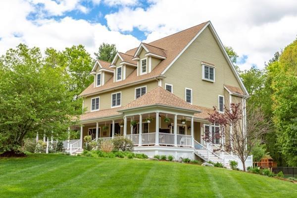 135 Plain St (Private Cul-De-Sac), Norton, MA 02766 (MLS #72508824) :: Kinlin Grover Real Estate