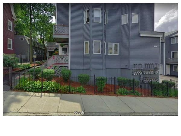 66 St. James St. #106, Boston, MA 02119 (MLS #72509863) :: Apple Country Team of Keller Williams Realty
