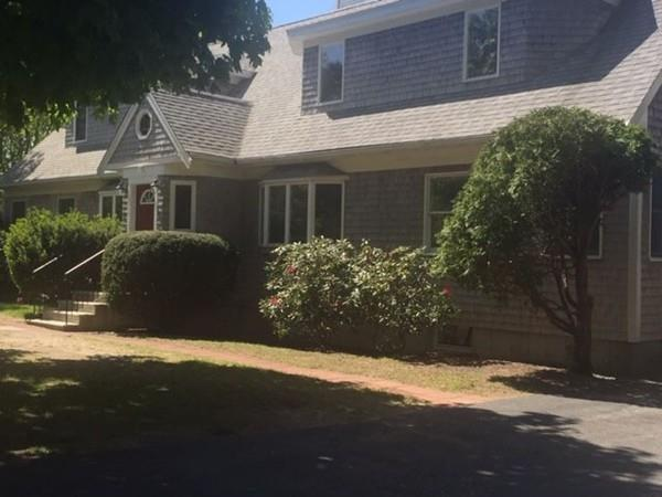43 Headwaters Drive #0, Yarmouth, MA 02673 (MLS #72509894) :: Trust Realty One