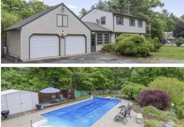 11 Wing Ave, Freetown, MA 02702 (MLS #72510000) :: The Russell Realty Group