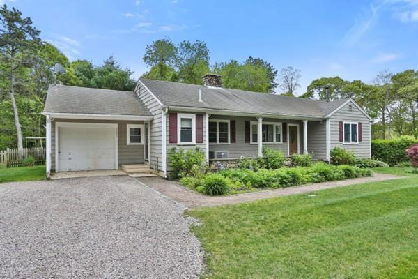 3481 Falmouth Rd, Barnstable, MA 02648 (MLS #72510710) :: DNA Realty Group