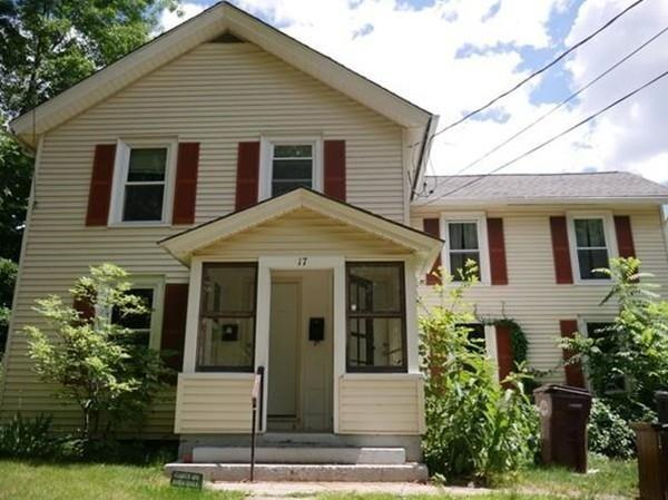 17 Curtis Street, Westfield, MA 01085 (MLS #72511443) :: Exit Realty