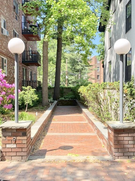 9 Chauncy St #52, Cambridge, MA 02138 (MLS #72511555) :: DNA Realty Group