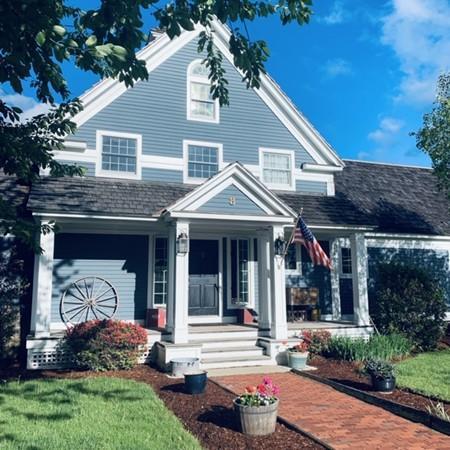 8 Sunrise Cir, South Hadley, MA 01075 (MLS #72511608) :: Westcott Properties