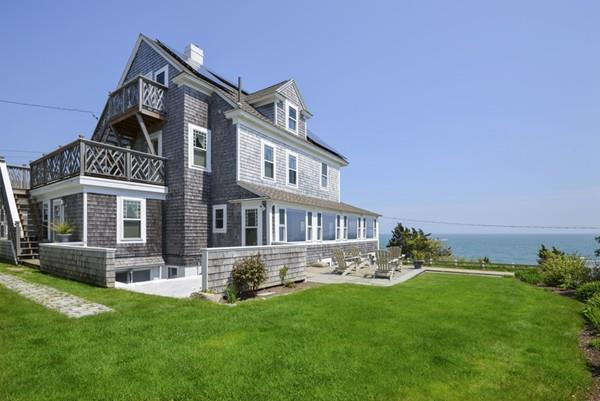 321 Grand Avenue, Falmouth, MA 02540 (MLS #72512152) :: Exit Realty
