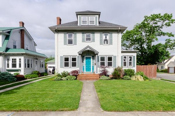 534 Rockdale Ave, New Bedford, MA 02740 (MLS #72512524) :: DNA Realty Group