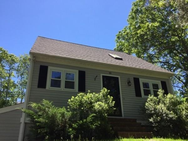 10 Weeks Pond Dr, Sandwich, MA 02537 (MLS #72512703) :: Kinlin Grover Real Estate