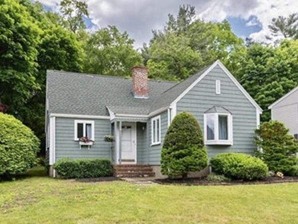 76 Canterbury Road, Lynnfield, MA 01940 (MLS #72512709) :: Kinlin Grover Real Estate