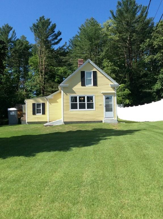 189 Middleboro Avenue, Taunton, MA 02718 (MLS #72512938) :: Trust Realty One