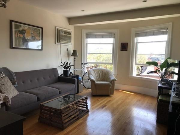 492 Massachusetts Ave #61, Boston, MA 02118 (MLS #72513282) :: The Russell Realty Group