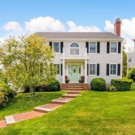 273 Bellevue Rd, Quincy, MA 02171 (MLS #72513551) :: DNA Realty Group