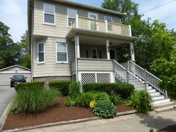 132 Rawson Road #2, Arlington, MA 02474 (MLS #72514127) :: RE/MAX Vantage