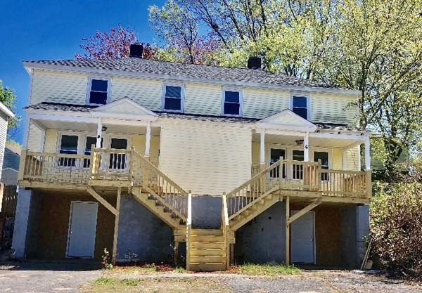 4-6 Sylvester St, Lawrence, MA 01843 (MLS #72514143) :: Team Tringali