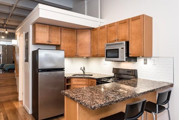 12 Stoneholm Street #307, Boston, MA 02115 (MLS #72514253) :: Exit Realty