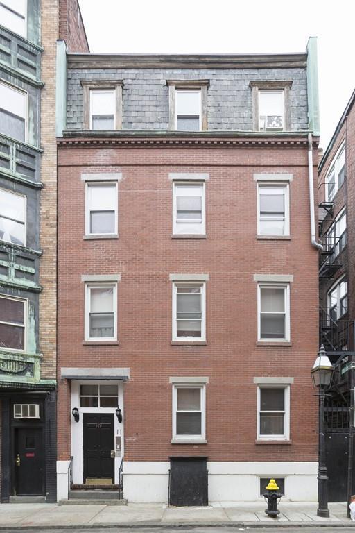 149 Endicott #3, Boston, MA 02113 (MLS #72514849) :: Revolution Realty