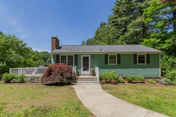 175 Flavell Rd, Groton, MA 01450 (MLS #72515241) :: Exit Realty