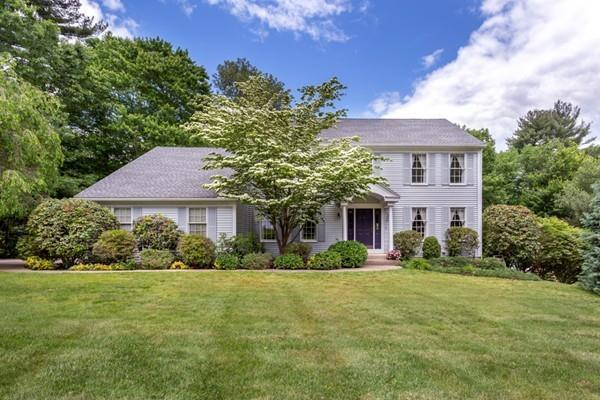 2 Cohasset Way, Franklin, MA 02038 (MLS #72516418) :: Trust Realty One