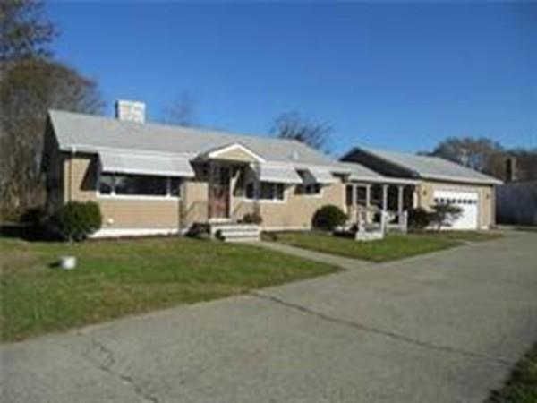 14 Paul Terrace, Tiverton, RI 02878 (MLS #72516705) :: Exit Realty