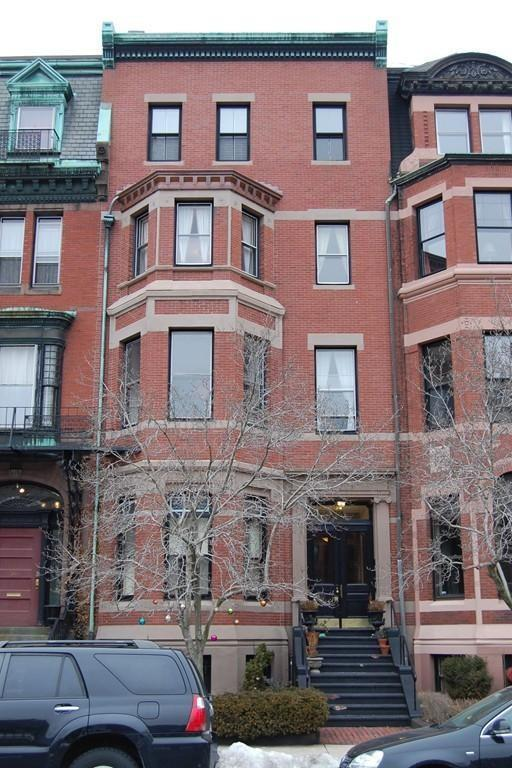 339 Commonwealth Ave, Boston, MA 02115 (MLS #72516755) :: The Russell Realty Group
