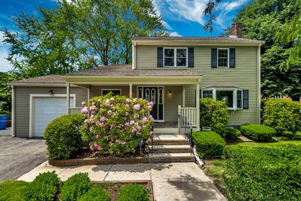 66 Newcastle Road, Belmont, MA 02478 (MLS #72517052) :: The Russell Realty Group