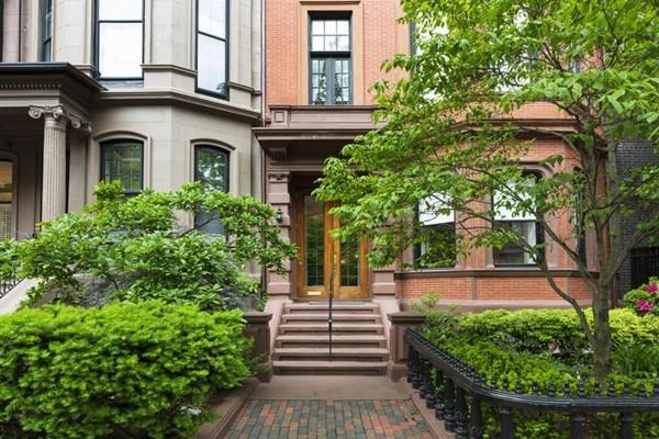 1 Marlborough St #4, Boston, MA 02116 (MLS #72517214) :: The Russell Realty Group
