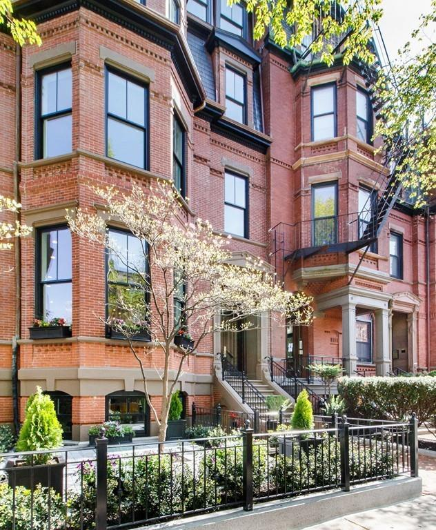 361 Beacon Street #1, Boston, MA 02116 (MLS #72517329) :: The Russell Realty Group