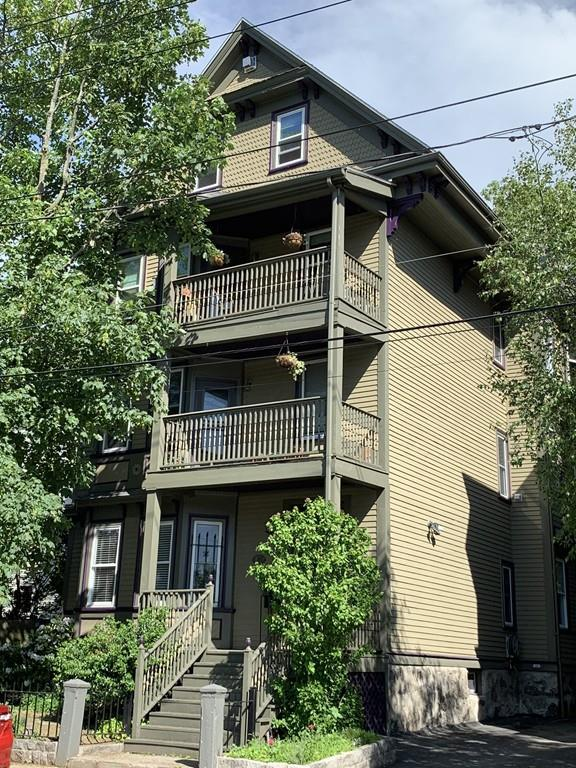 186 Amory St #1, Boston, MA 02130 (MLS #72517493) :: Apple Country Team of Keller Williams Realty