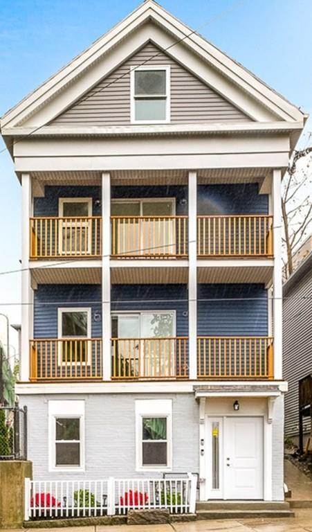 84 Beacon St. #1, Chelsea, MA 02150 (MLS #72517733) :: The Russell Realty Group