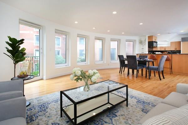 492 Beacon Street S Th, Boston, MA 02115 (MLS #72517735) :: Driggin Realty Group