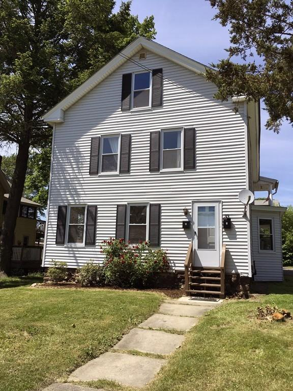 33 Grove Street, Greenfield, MA 01301 (MLS #72517951) :: Trust Realty One