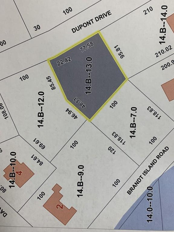 0 Dupont Dr. Lot 13, Mattapoisett, MA 02739 (MLS #72518364) :: RE/MAX Vantage