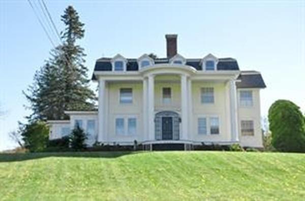 1392 Main, Tiverton, RI 02878 (MLS #72518745) :: Welchman Torrey Real Estate Group