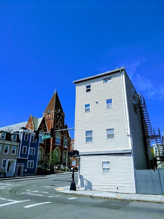 1 Telegraph Street #4, Boston, MA 02127 (MLS #72518840) :: Driggin Realty Group