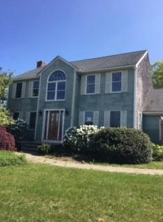 12 Pine Mountain Dr, Plymouth, MA 02360 (MLS #72518996) :: The Russell Realty Group
