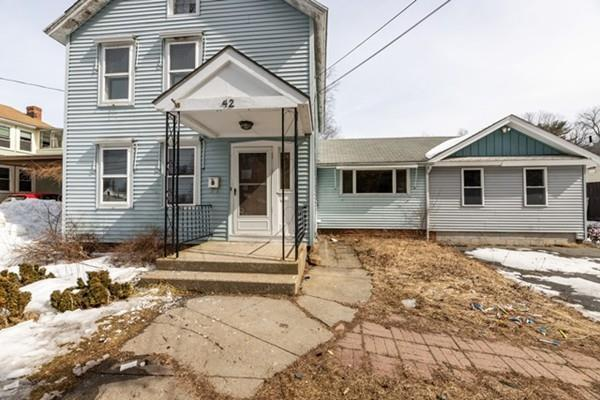 42 Bliss St, Northampton, MA 01062 (MLS #72519019) :: The Russell Realty Group