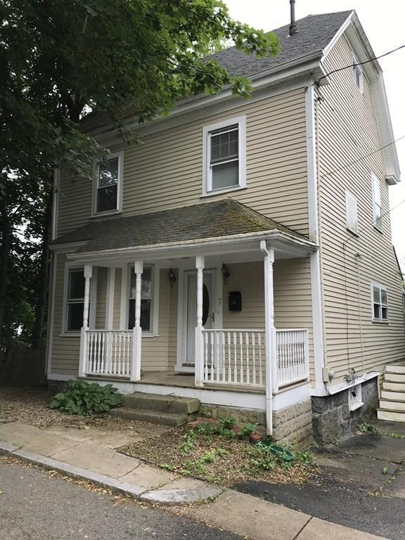 7 Kittredge Court, Boston, MA 02131 (MLS #72519100) :: The Gillach Group