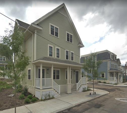 53 Edgewood #53, Boston, MA 02119 (MLS #72519173) :: Compass
