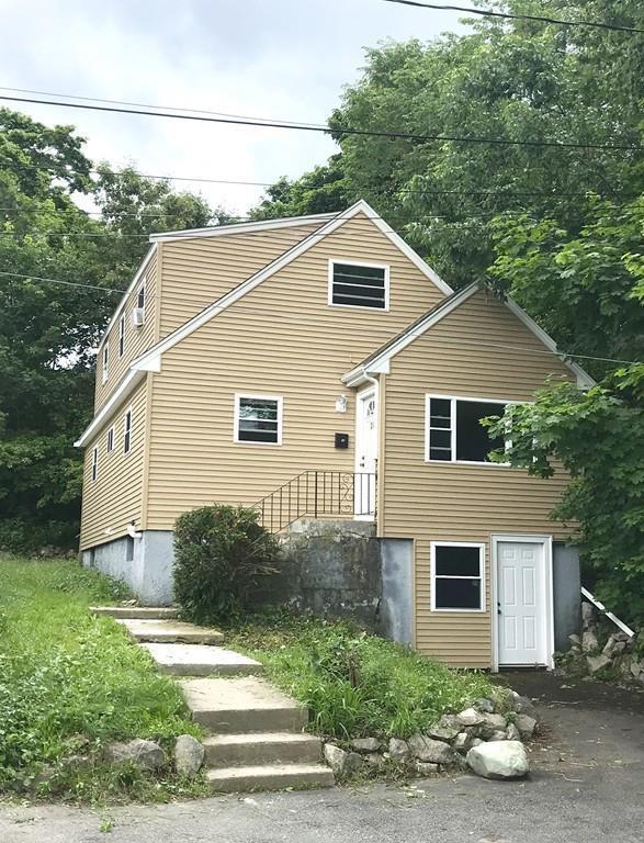36 Meshaka Street, Boston, MA 02132 (MLS #72519222) :: The Russell Realty Group