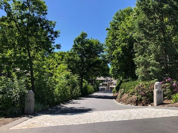 63 Cottage Street #5, Newton, MA 02464 (MLS #72519323) :: Kinlin Grover Real Estate