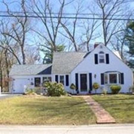52 Wauregan Dr, Warwick, RI 02888 (MLS #72519425) :: Westcott Properties