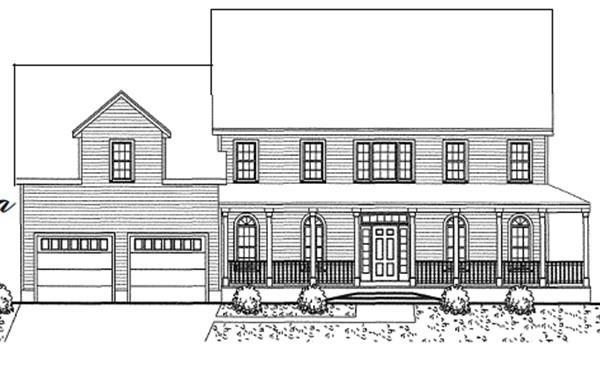 5 Summers Circle Lot 6, Upton, MA 01568 (MLS #72519555) :: The Russell Realty Group